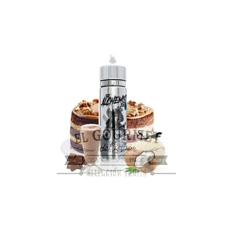 Alchemist Juice Don Quijote 50ml