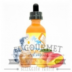 Dinner Lady Summer Sun Tan Mango 50ml