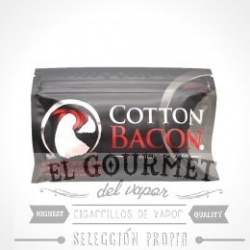 Algodón Cotton Bacon V2 Wick 'N' Vape