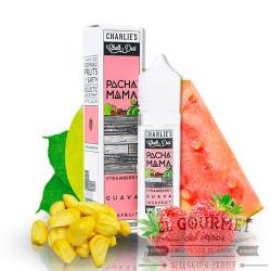 Pachamama Strawberry Guava Jackfruit 50ml