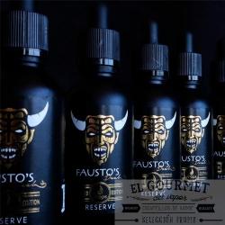 Drops Fausto's Deal Reserve Edición Limitada 50ml
