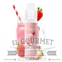 Bombo Essential Strawberry Milkshake 50ml