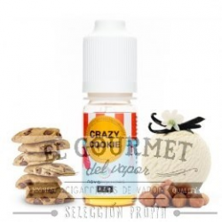 Aroma Crazy Cookie - Nova Liquides 10 Ml