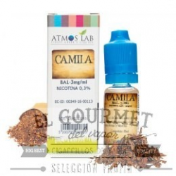 Atmos Lab Aroma Camila 10 Ml
