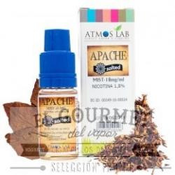 Atmos Lab Apache Salted Mist 10ml 18mg