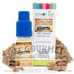 Atmos Lab Nutacco Salted Mist 10ml 18mg