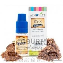 Atmos Lab Ry69 Salted Mist 10ml 18mg