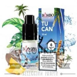 BOMBO Tucan Tropic 10ml
