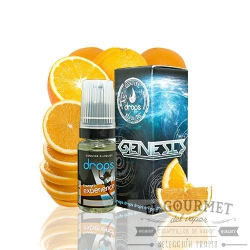 DROPS ORANGES EXPERIENCE 10ml