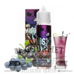 Mistiq Flava Bluecurrant 50ml