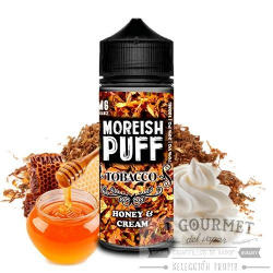 Moreish Puff Tobacco ButterScotch 100ml