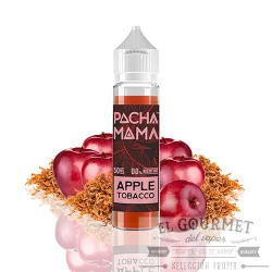 Pachamama Subohm Apple Tobacco 50ml