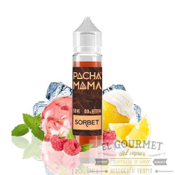 Pachamama Subohm Sorbet 50ml