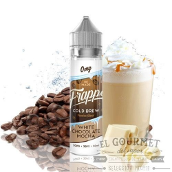 PANCAKE FACTORY WHITE CHOCOLATE MOCHA FRAPPE 50ML
