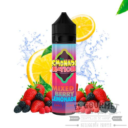 Lemonade Nation Mixed Berry 50ml
