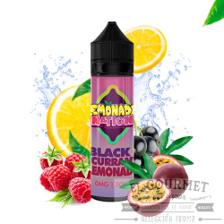 Lemonade Nation Black 50ml
