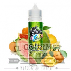 UK Labs Exotic Guazu 50ml