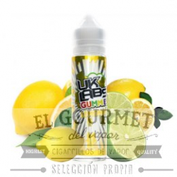 UK Labs Gummies Lemonade 50ml