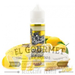 UK Labs Baked Lemon Drizzle 50ml
