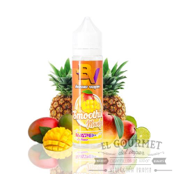 Basic Vape Smoothie Mango 50ml