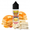 Pancake Factory White Chocolate Snikkers 50ml